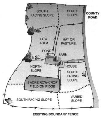 Controlled Grazing Of Virginia S Pastures Vce